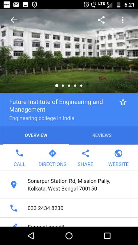 Iem Kolkata Mba Reviews by Boost Up Your Future With Future Future Institute Of