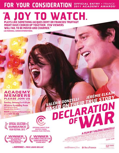 resensi film kiamat 2012 resensi film declaration of war learning part of life