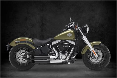 Harley Davidson Softail Models by Harley Davidson Kesstech Sound Performance