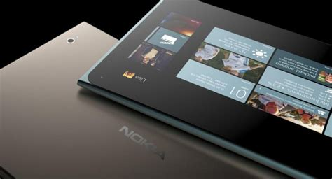 Tablet Android Nokia un tablet android targato nokia da 18 pollici chiccheinformatiche