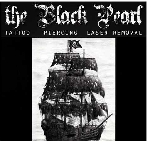 black pearl tattoo shop the black pearl piercing shop houma