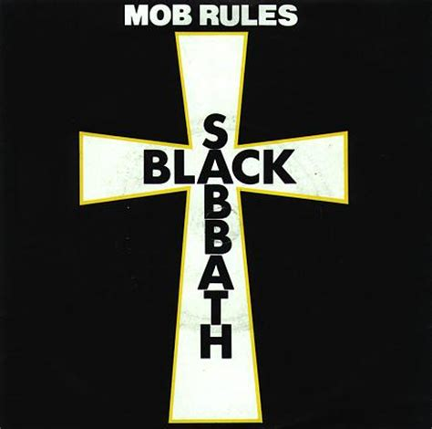 black sabbath the mob black sabbath uk singles tony iommi fan tastic