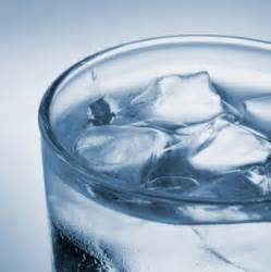 is drinking cold water bad for you alkaline diet