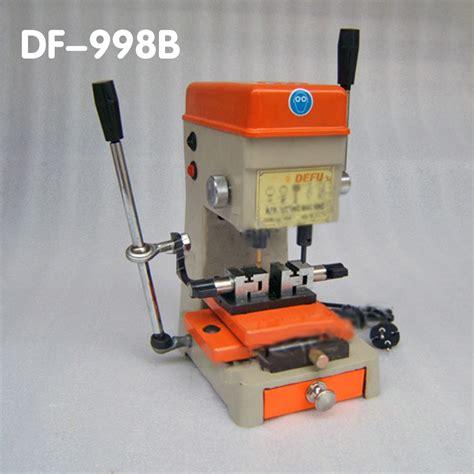 Sparepart Senter C8 Jss 1pc df 998b copy key cutter key cutting machine locksmith tools lock set door lock opener