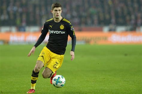 christian pulisic to chelsea christian pulisic transfer real madrid enquiry for