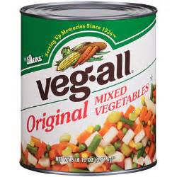 Large Kitchen Plans veg all mixed vegetables 106 oz can sam s club