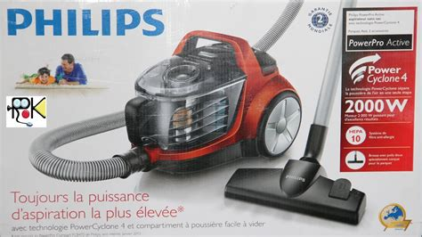 Philips Vacum Cleaner Cyclone Fc8085 aspirapolvere philips powerpro active cyclone 4 fc8632 01 senza sacchetto
