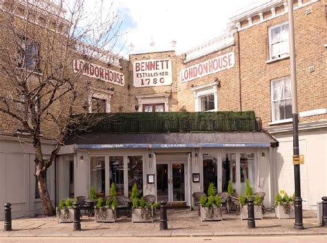 gordon ramsay house london house is this gordon ramsay in disguise hospitality catering news