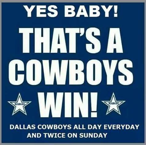 Cowboys Win Meme - 193 best cowboys images on pinterest