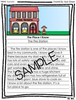 the wonders of language wonders writing 1st grade language arts writing and grammar unit 1