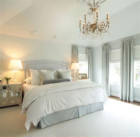 bedroom inspiration ivory blue bedroom design with
