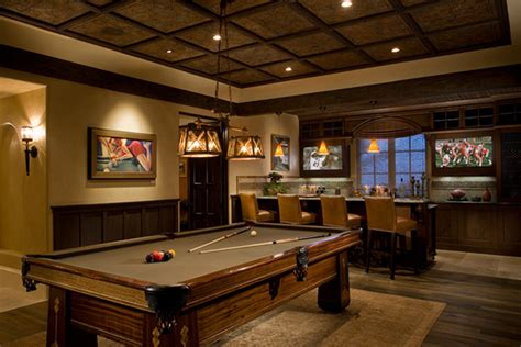 sports bar billiards room philharmonic house on behance