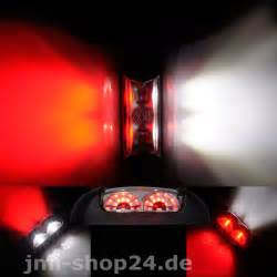 led le rot 2x led umrissleuchte positionsleuchte wei 223 rot