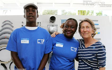 National Plumbing Bahamas by Eleuthera Centre Marks Anniversary Photos