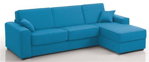 Canap D Angle Bleu 1488 by Canape Bleu Convertible Maison Design Wiblia