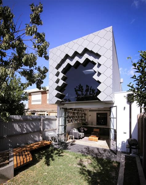 quarry house  australia   cool  extension
