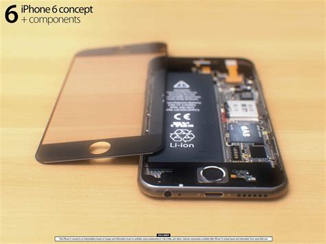 nfc  finally coming   iphone