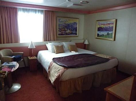 carnival splendor deck plans cabin diagrams pictures
