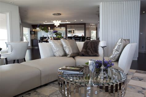 classic contemporary living room classic contemporary residence contemporary living room other metro by shane d inman