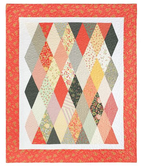 Quilting Tutorials On by New Friday Tutorial The Simple Quilt The Cutting Table Quilt Bloglovin