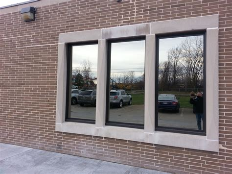 commercial awning windows commercial painted windows picture and awning bronze