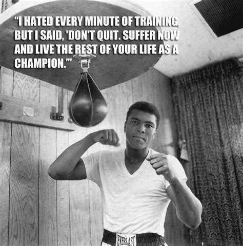 Muhammad Memes - rip muhammad ali best inspirational quotes from boxing