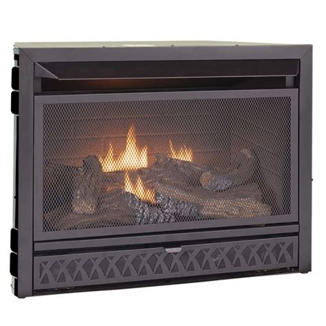 Ventless Gas Fireplace Home Depot by 1000 Ideas About Vent Free Gas Fireplace On