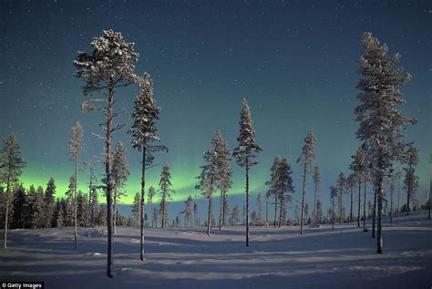 where do you go to see the northern lights the best place to be today published by lonely planet