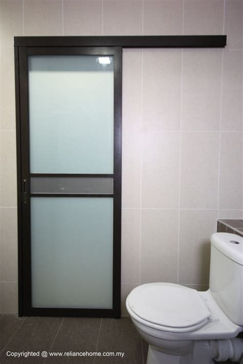 glass sliding bathroom door 16 best images about single glass sliding door on