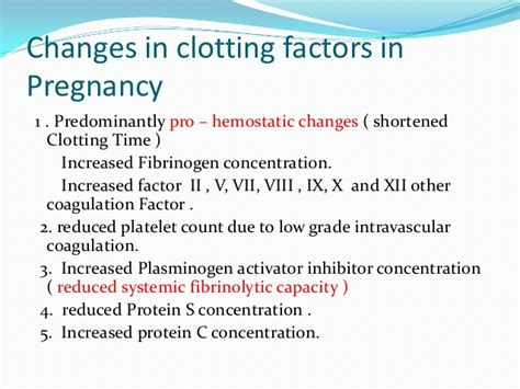 low platelet count during pregnancy c section bleeding disorders in pregnancy
