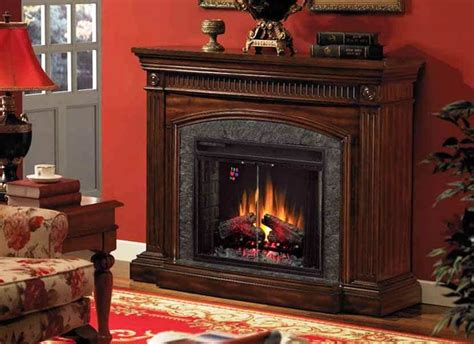 electric fireplace heater reviews