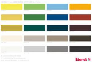 knauf farbkarte fr 252 hlings farben f 252 r gro 223 formatige fassadentafeln eternit