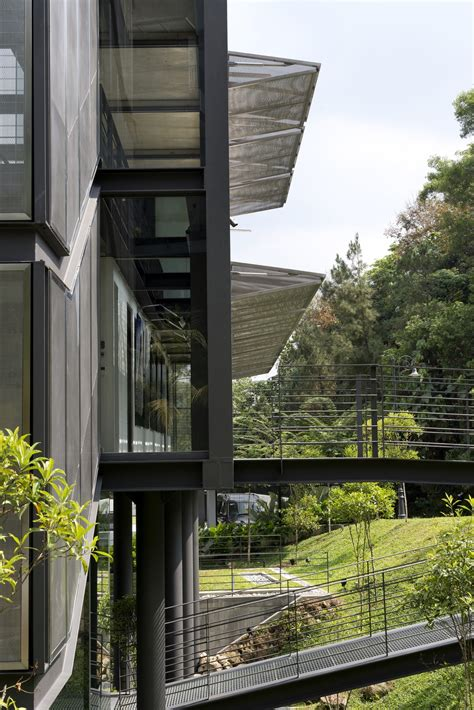 cantilever house gallery of cantilever house design unit sdn bhd 11