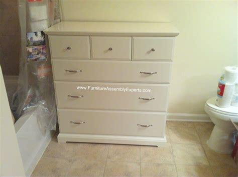 birkeland dresser assembled in philadelphia pa by