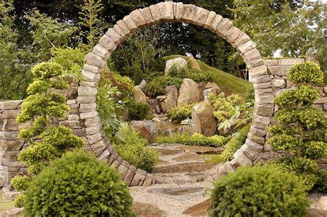 Ashiana Photo Shoot Location Ideas Japanese Garden Wall