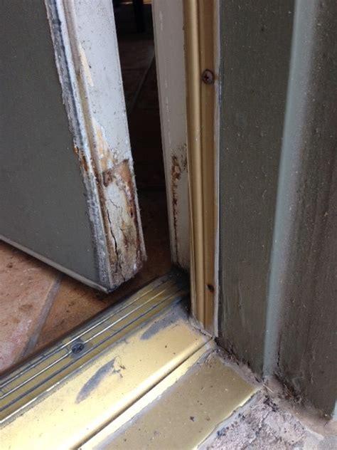 Front Door Jam Jam Door Hastings Express Inn Broken Locks And A Door Jam That A Kid Could In