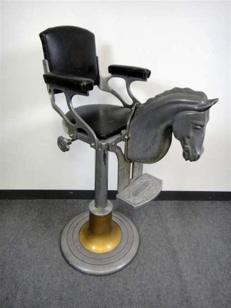 poltrona bimbo sedia poltrona barbiere bimbo cavallino a pavia