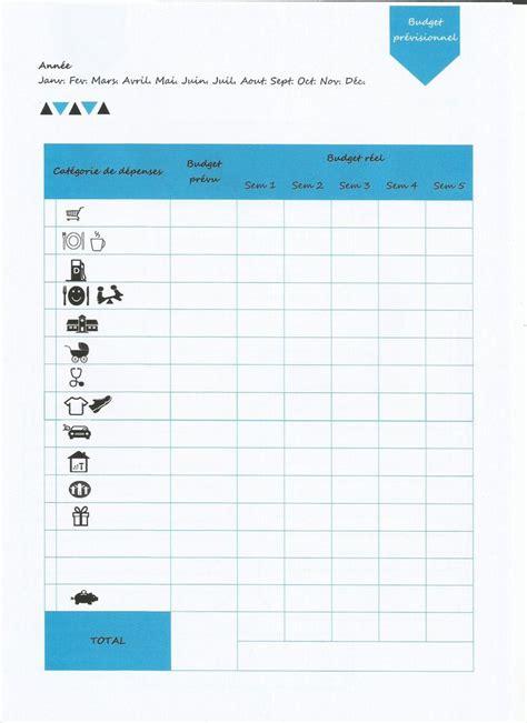 Calendrier Budget Mensuel Apr 232 S R 233 Flexions Et Recherches Sur Ainsi Que Les