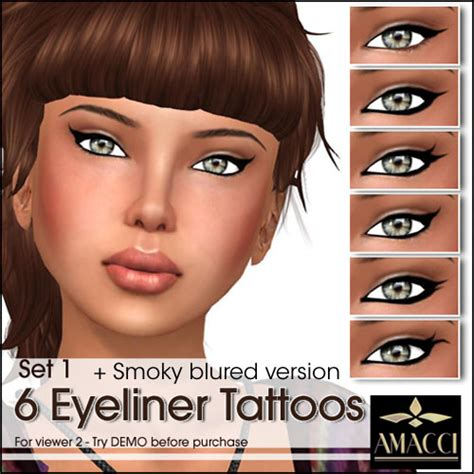 tattooed eyeliner a growing trend 005 life n fashion
