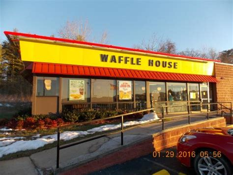 waffle house american restaurant 371 shoals rd in