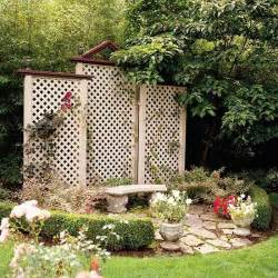 trellis ideas trellis design ideas trellises with fences or screens