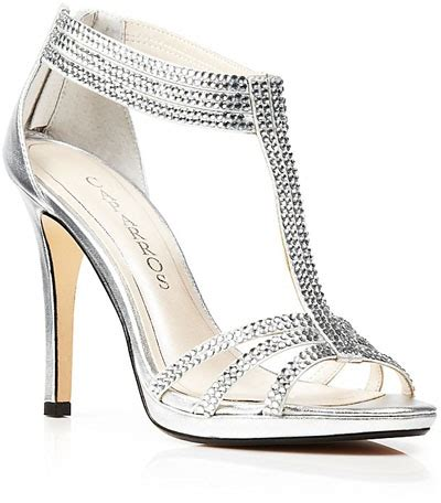 Silver Wedding Shoes For silver wedding shoes you can actually wear again