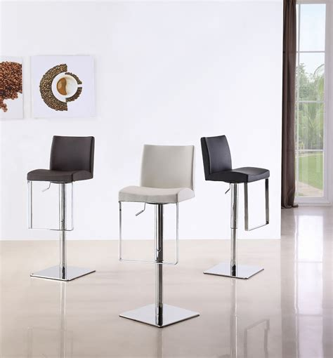 designer bar stools kitchen kitchen 24 modern and elegant kitchen bar stools to