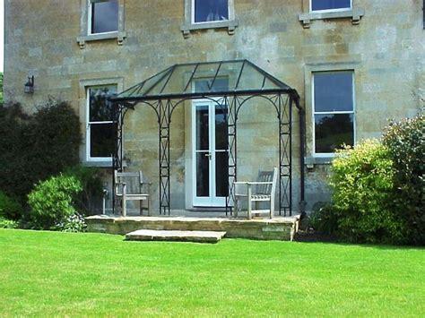 cross and circle glass porch ironart of bath