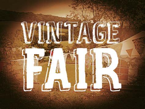 dafont retro vintage fair font dafont com