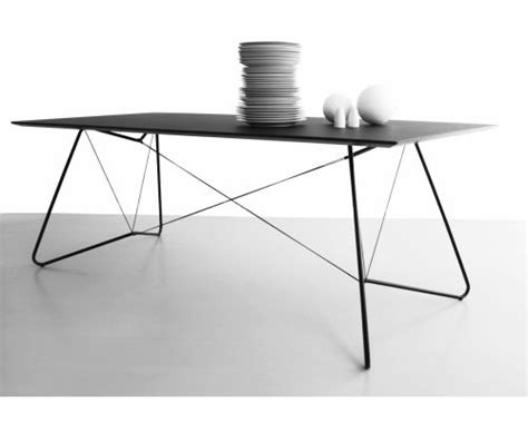 Foldable Dining Table On A String Ok Design Furniture Pinterest Tables