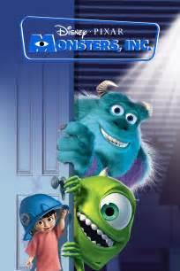 geeky nerfherder movie poster art monsters 2001