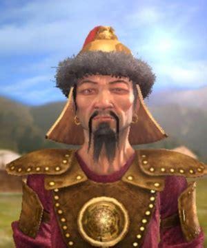 mongolen (civ4) – civwiki