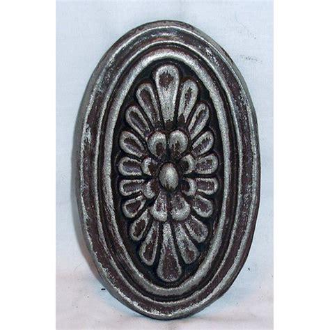 drapery medallions all about small drapery medallions metro iron drapery