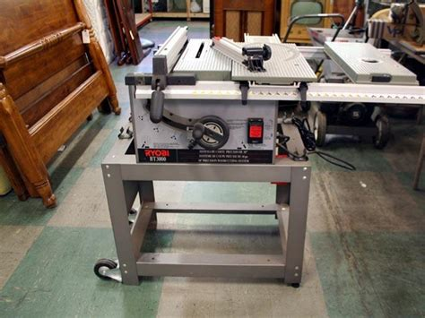 Ryobi Bt3000 Table Saw by Portable Jobsite Tablesaw Pro Construction Forum Be